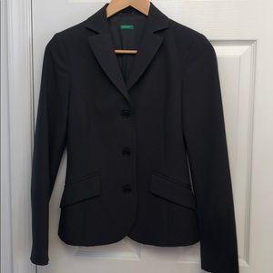 United Colors Of Benetton blazer